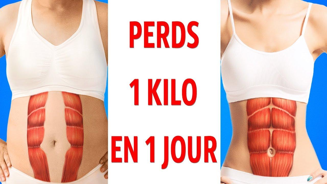 Perdre 1 Kilo En 1 Journée Grossesse
