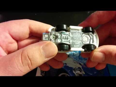 Hot Wheels Volkswagen Beetle Color Shifter