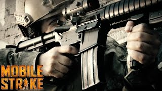 Mobile Strike: Rescue Mission - FULL VERSION