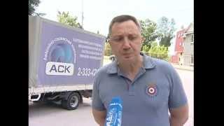 Прочистка канализации в Сочи от ООО
