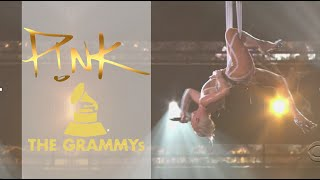 P Nk Glitter In The Air LIVE on Grammys - HD 1080p.mp3