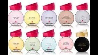 Perfumes Quem disse Berenice, minha opinião!