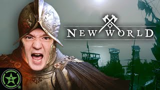 We REFUSE To Stop Playing New World