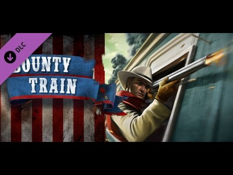 Download and Install Bounty Train - Trainium Edition PC Game