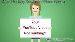 YouTube Video Ranking Service in Winter Garden FL (407) 848-1001