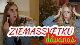 Ko es saņēmu ziemassvētkos?! | tikaialina