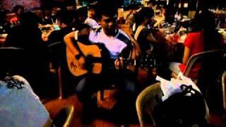 sat canh ben nhau ( guitar )
