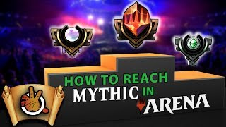 How to Reach Mythic in Arena l The Command Zone #260 l Magic: the Gathering EDH