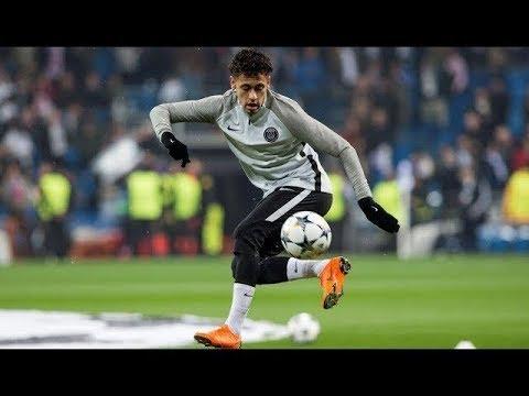 Neymar Jr - Without Me - Halsey - Skills - Goals - Assists - 2018/19