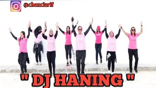 "Download Mp3 Dance "" Dj Haning - Lagu Dayak  Viral  /"" Hut Bhayangkara Ke-73,kutim,"