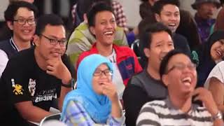 Download Video Standup Terbaru Ridwan Remin '' Derita Ojek Online '' MP3 3GP MP4
