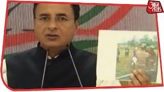 पुलवामा हमले के बाद पीएम पर कांग्रेस का प्रहार! | 10तक