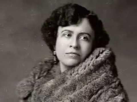 Olga Samaroff plays Liszt:  Liebestraum