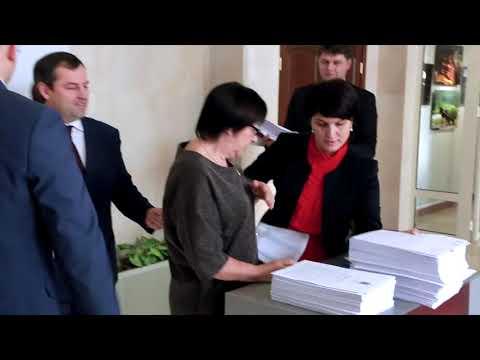 Егор Васильев о бюджете 2019