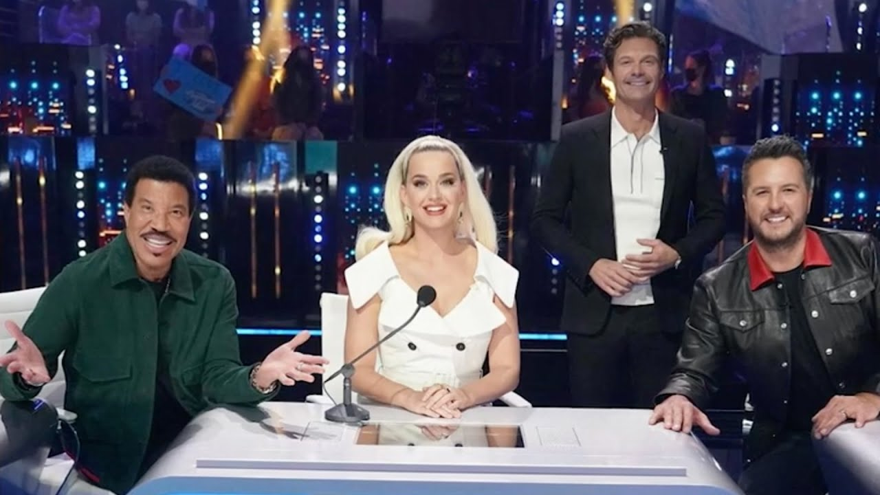 'American Idol' Fans Are Done Watching After the Show's Big, Big ...