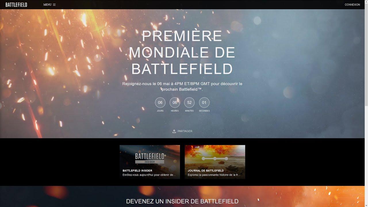Battlefield Com