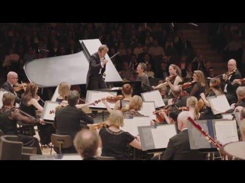 Sveriges Radios Symfoniorkester och Daniel Harding på turné