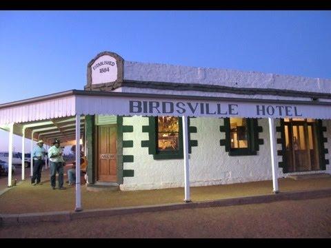 Birdsville Track -  Life in Birdsville (Stereo)