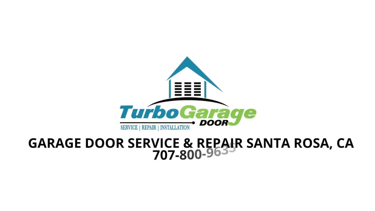 Garage Door Installation Santa Rosa Garage Door Installation Santa
