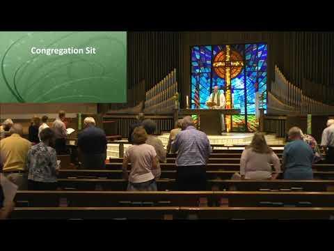 August 9 Tyler Campus Worship