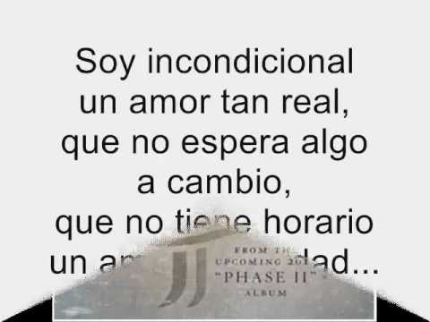 "Incondicional (Letra) - Prince Royce (New 2012 Phase II ) ""ORIGINAL"""