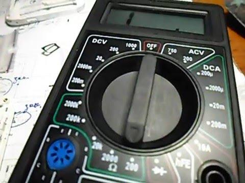 Как определить неисправный динамик на телефоне (на примере Fly IQ4404)