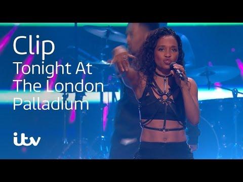 TLC Perform 'No Scrubs' Live | Tonight At The London Palladium | ITV