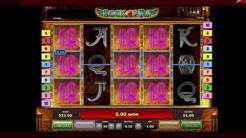 Book of Ra No Deposit Free Spins - NoDeposit.com