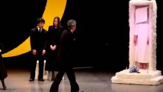 ニットキャップシアター 第34回公演 『月がみていた話』 「先生のお葬式...