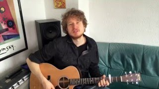 Baby One More Time - Britney Spears / Tutorial Gitarre, Guitar