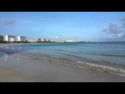 Update video from Isla Verde Puerto Rico!!
