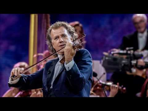 Andre Rieu - Dances with wolves - The John Dunbar Theme