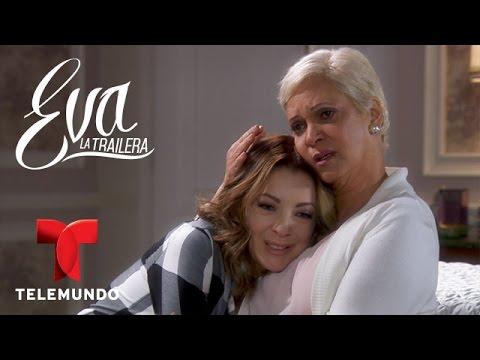 Eva La Trailera   Capítulo 2   Telemundo Novelas