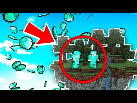 MOST STRESSFUL MONEY WARS! 2 VS 2 Minecraft!