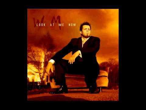 Wess Morgan - Just Can't Get Enough