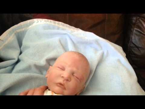Baby Benjamin Cole is here!!!:)
