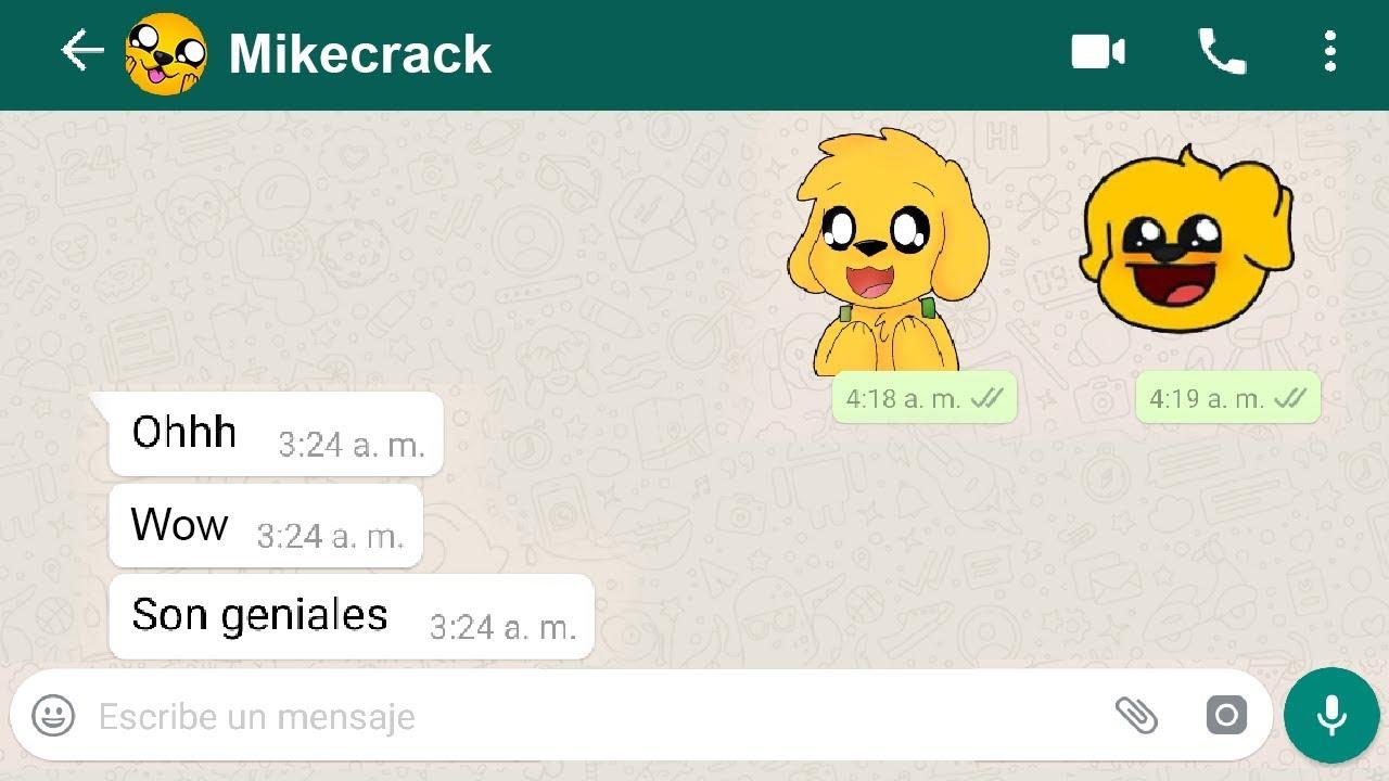 Mikecrack En Whatsapp Youtube