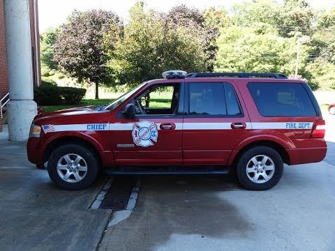 RTS:Red Truck Sales:Used First Responder:Used Chief ...
