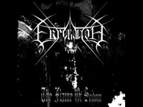 Evroklidon-The Flame Of Sodom-Christian Epic Black Metal
