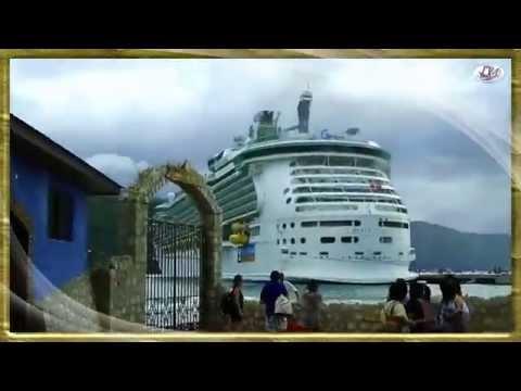 СУПЕР ПУТЕШЕСТВИЕ !!! МаЙЯМИ и остров LABADEE