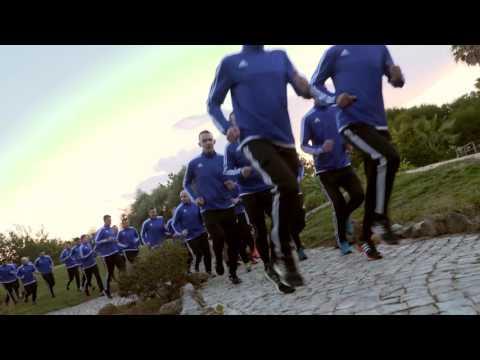 Čeští rozhodčí vPortugalsku: Důležitá příprava na ligové jaro