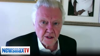 Jon Voight: The origins of 'WOKE' Hollywood
