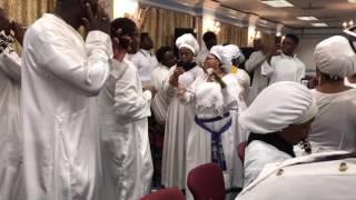 ccc washington luli youth faith in praise night c