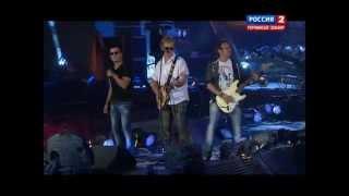 В Волгограде состоялось Международное патриотическое байк шоу
