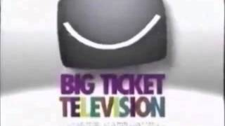 Big Ticket Television/Paramount Television(Summer 1999)
