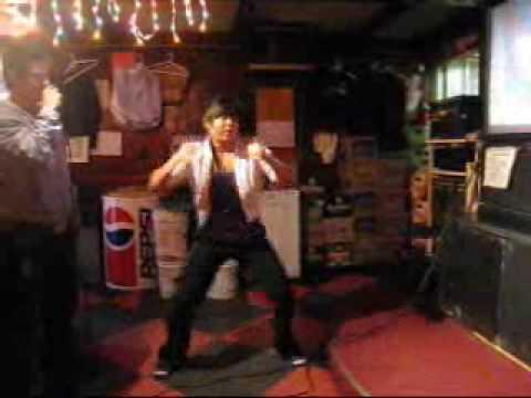 Behind the Scenes Step Up 3D: Bboys Karaoke - WordUP
