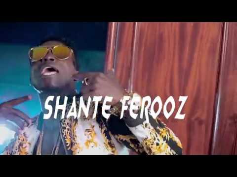 Pulalah (African taste) Shante Farooze