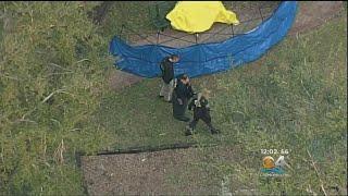 Man Found Shot Dead In Gated Community