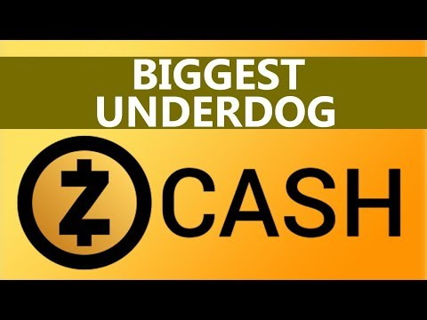Buy Zcash or regret later! Bullish about ZEC in 2018 - Zcash Sapling upgrade