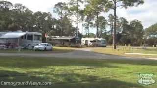 CampgroundViews.com - Encore Sunshine Holiday Daytona Ormond Beach Florida FL